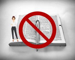 refus de votre manuscrit