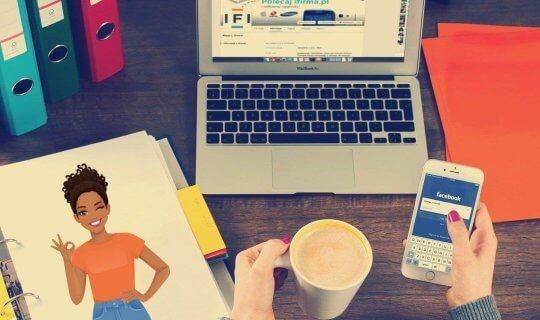 Comment créer sa page auteur Facebook rapidement et efficacement ?