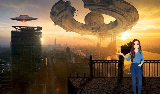 Qu'est-ce que la science-fiction